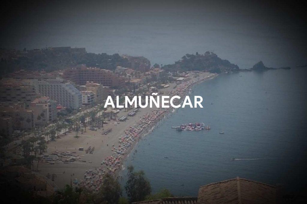 Almuñécar: a paradise on the Costa Tropical