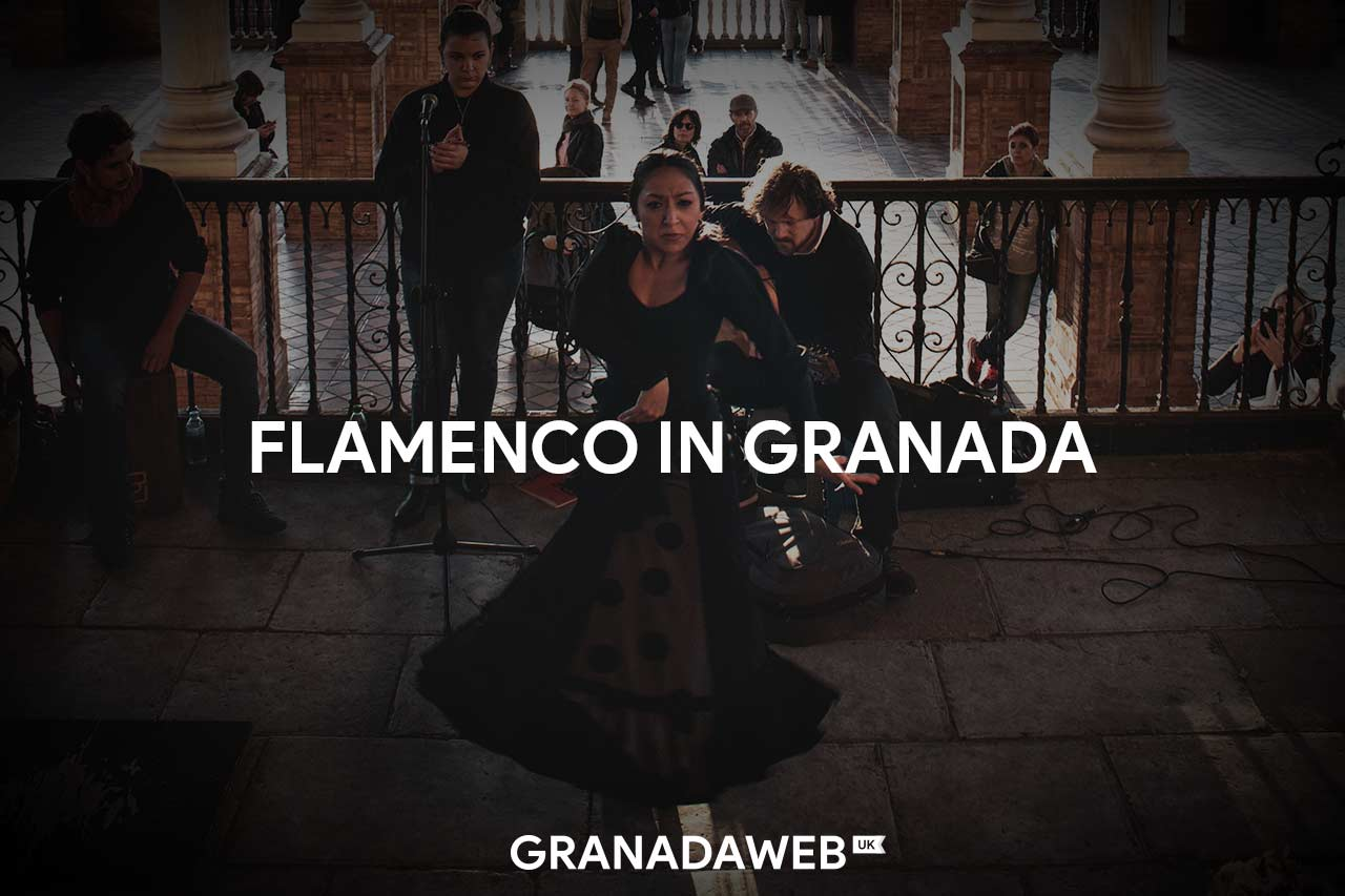 Best flamenco shows in Granada