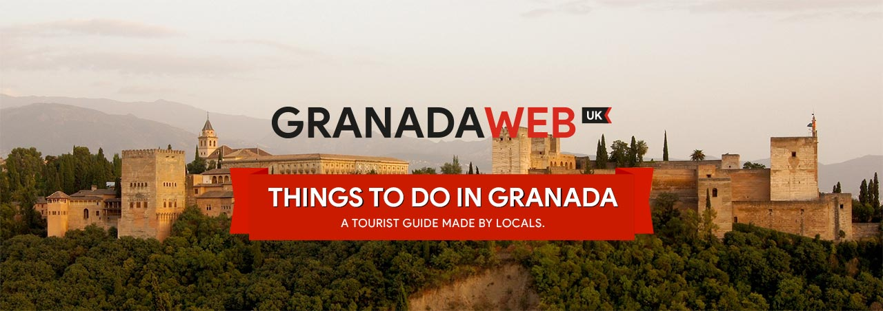 Things to do in Granada, Spain. A local guide