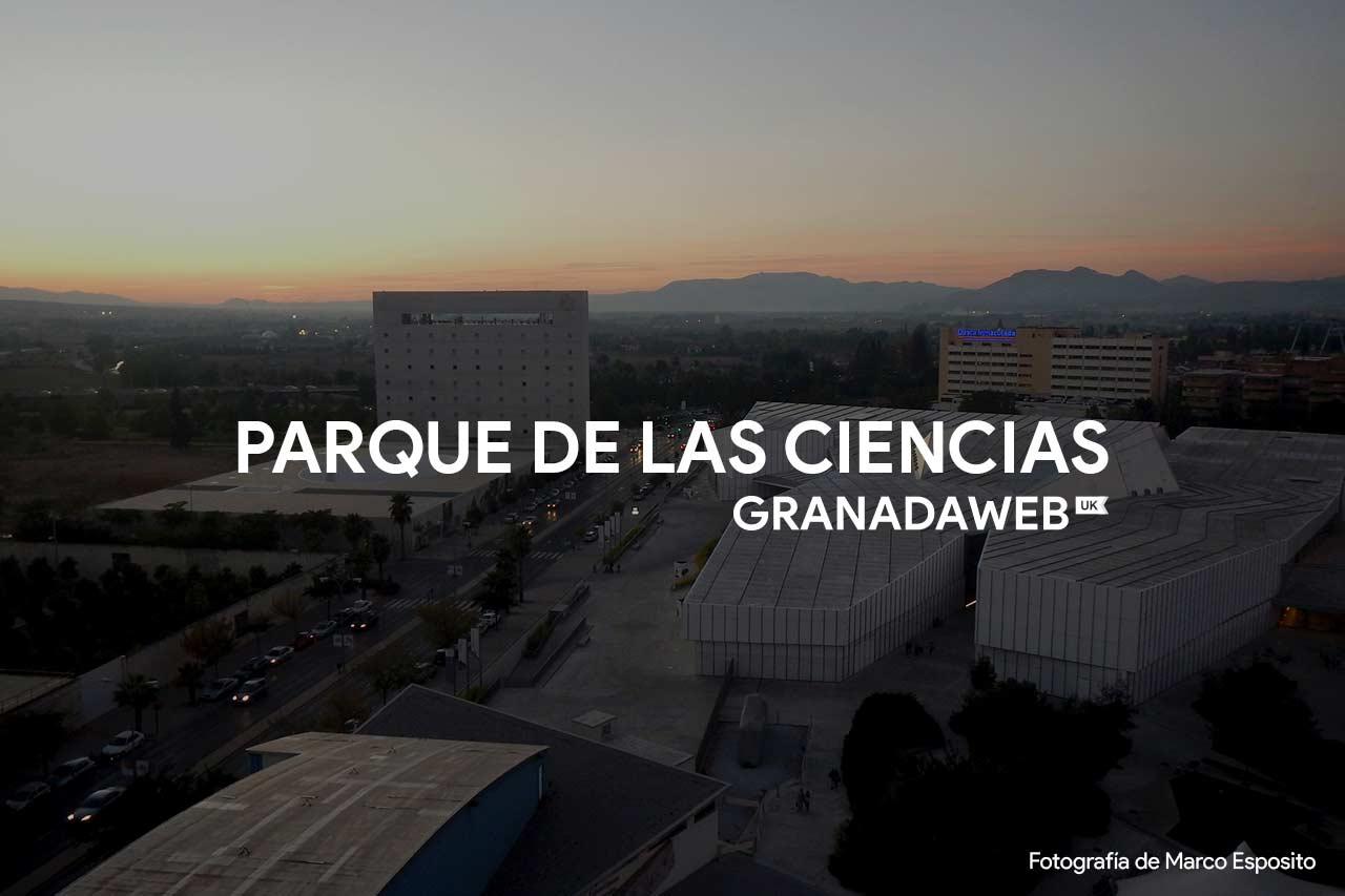 Parque de las ciencias, Granada