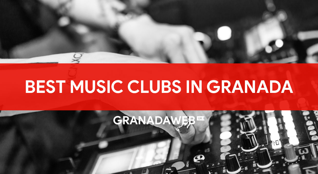 Granada's Nightlife: Best Music Clubs